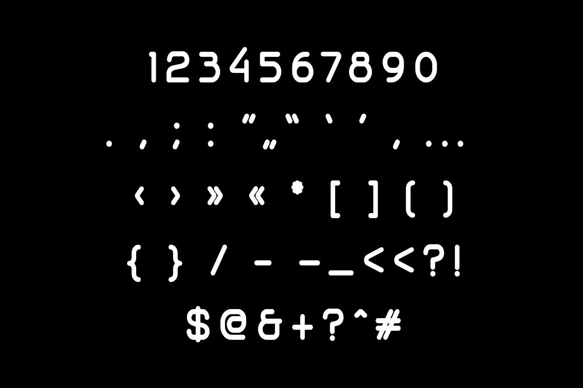 Violin Font example image 4