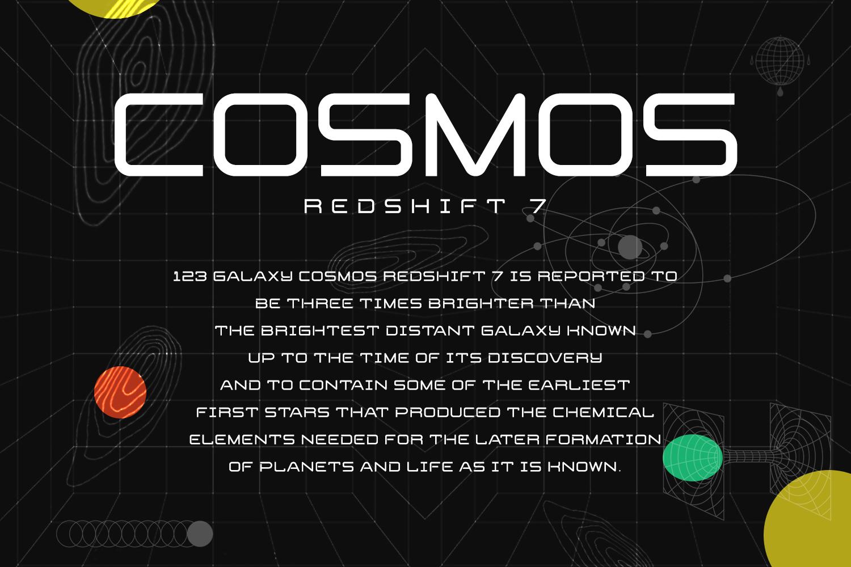 Stardust example image 2