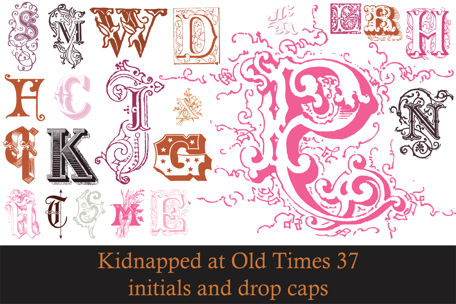 Kidnapped at Old Times 37 example image 1