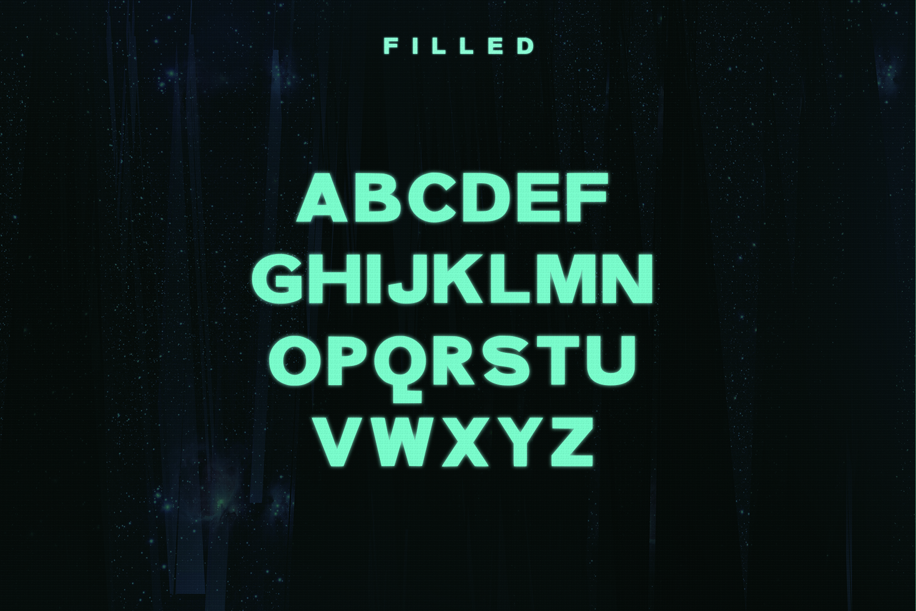 Nadir Typeface example image 5