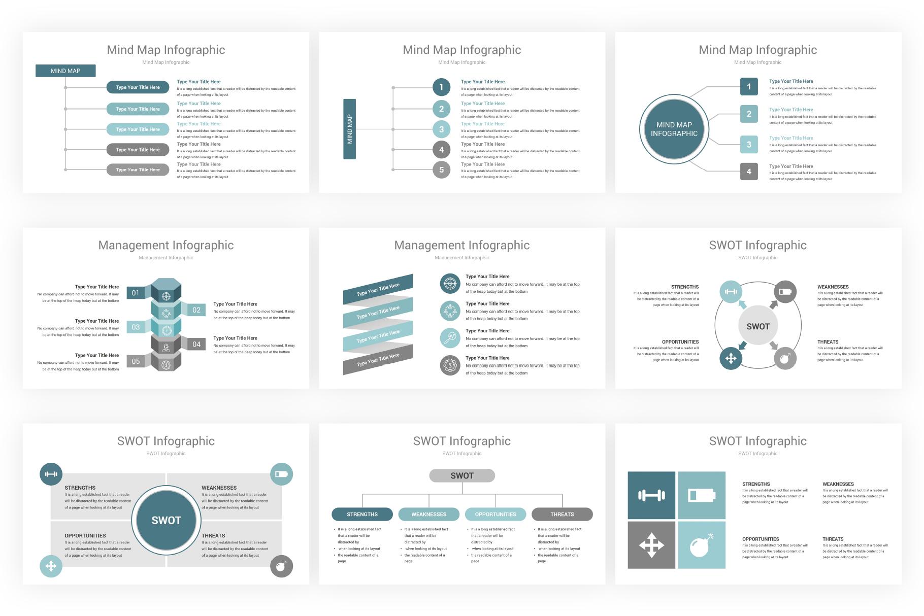 Marketing Plan PowerPoint Presentation Template example image 20