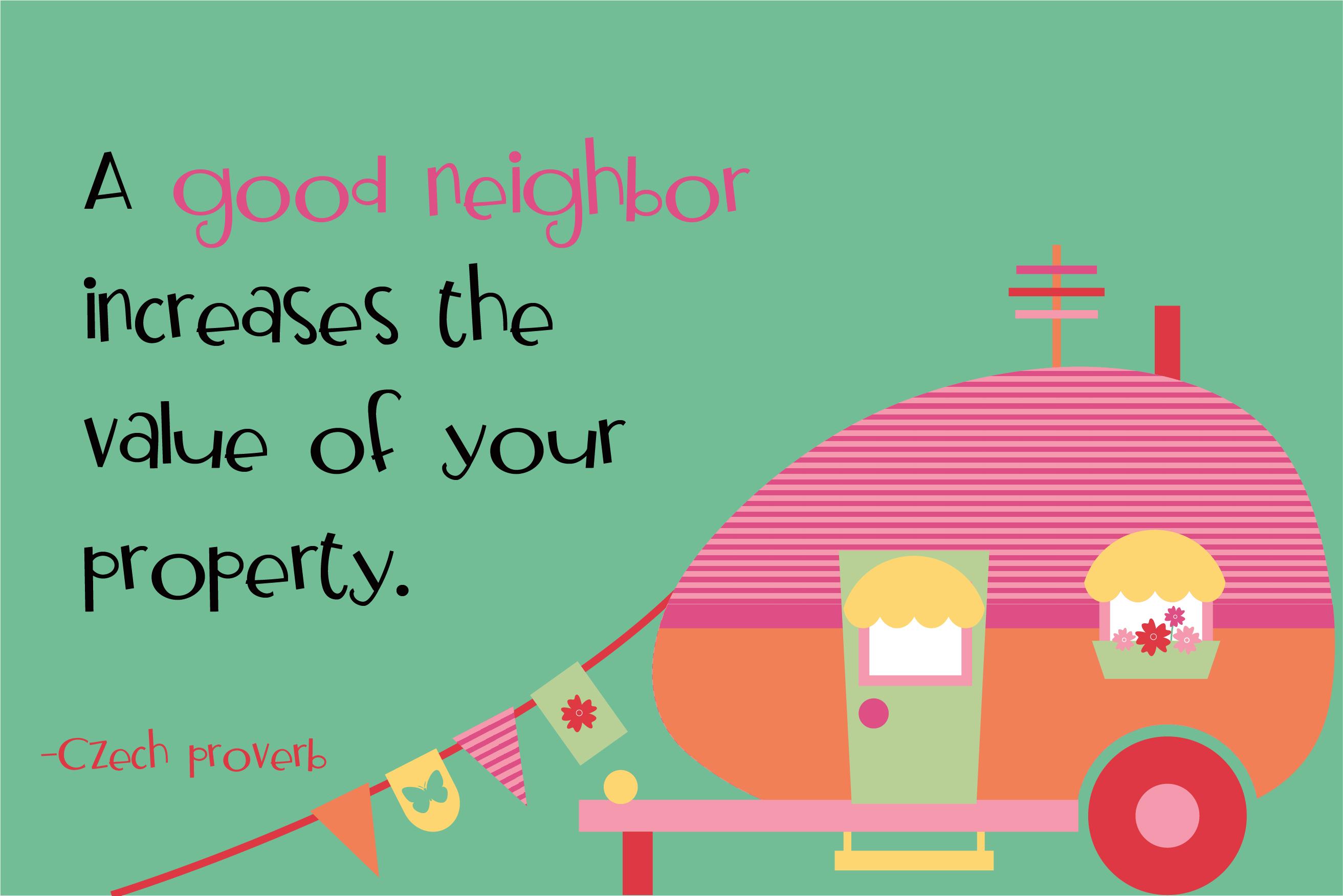 PN Neighborhood Sans example image 3