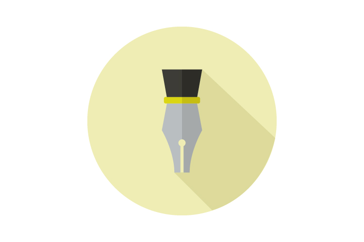 pen icon example image 1