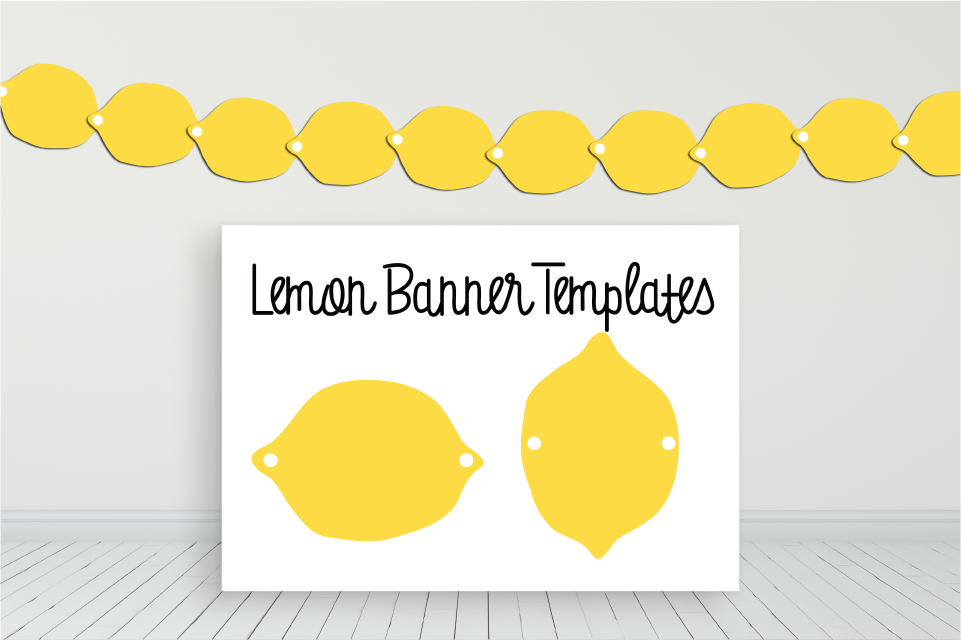 Lemonade Stand Bundle plus bonus posters example image 12