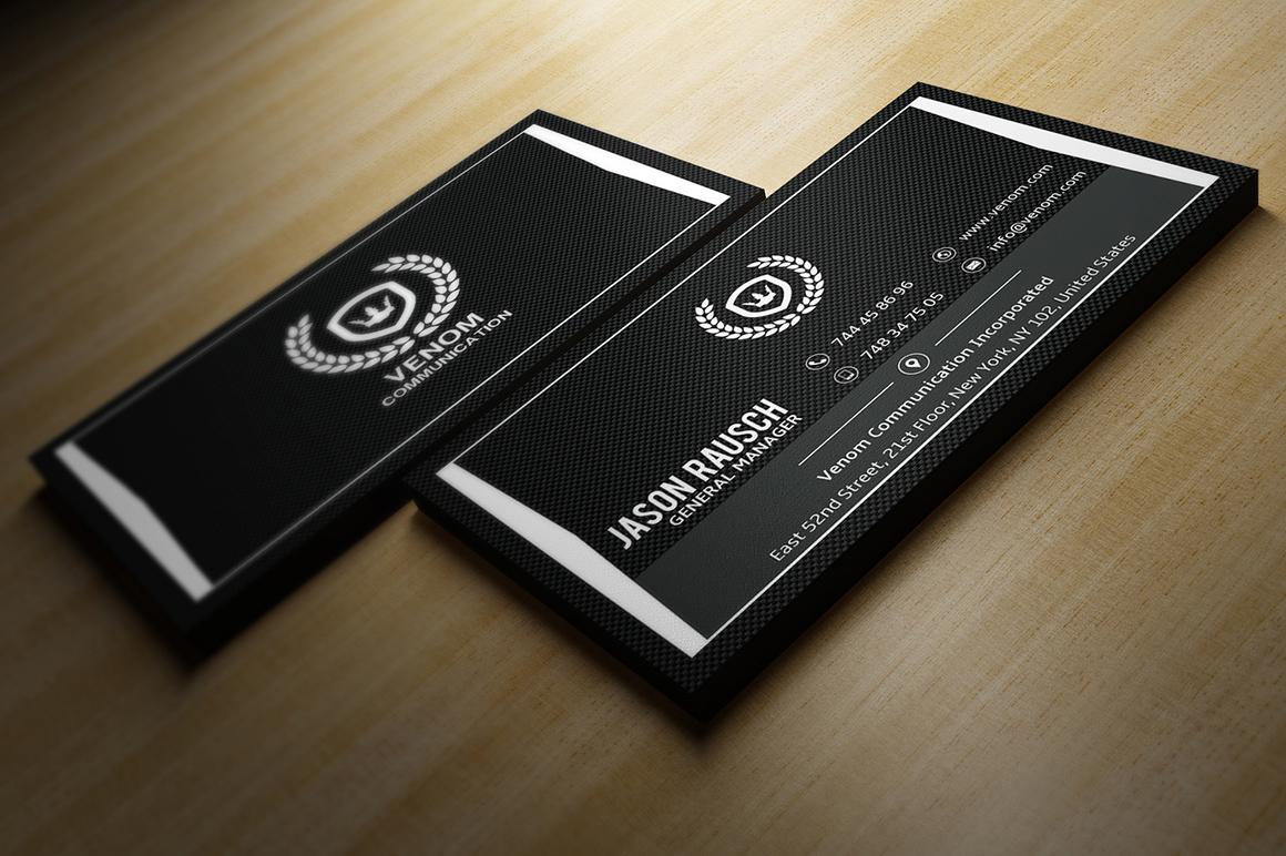 25 Business Cards Bundle - Vol 02 example image 25