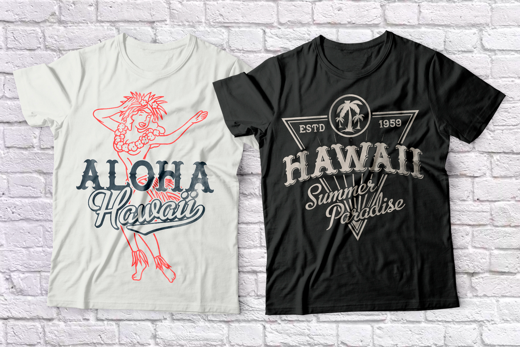 Hawaii Beach Typeface example image 9