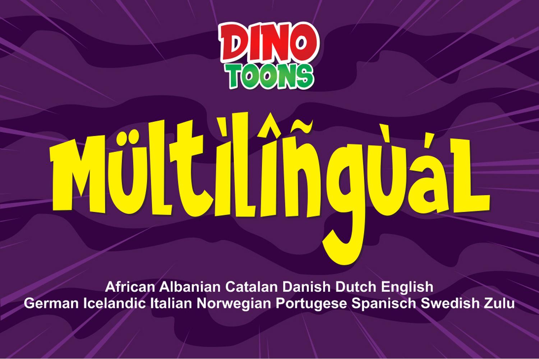 Dinotoons example image 8