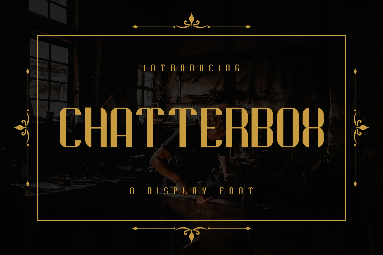Chatterbox example image 1