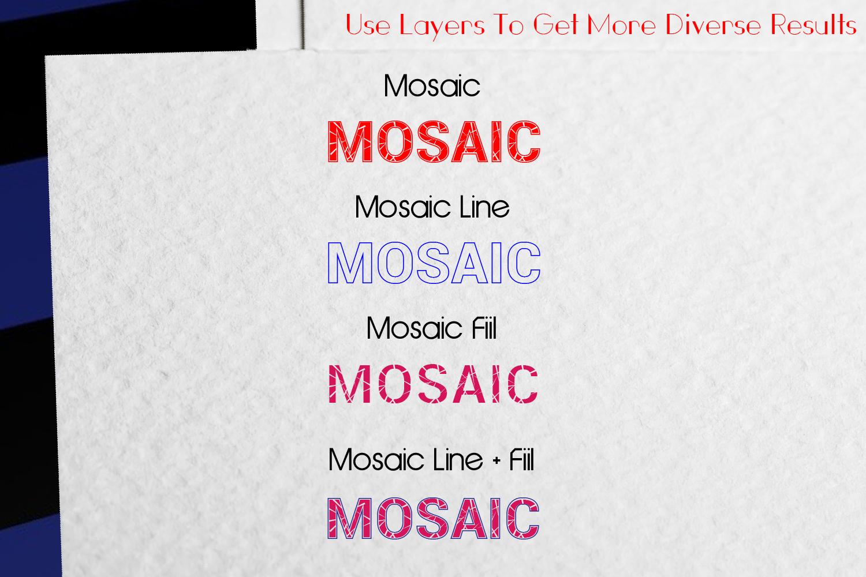 Mosaic example image 2