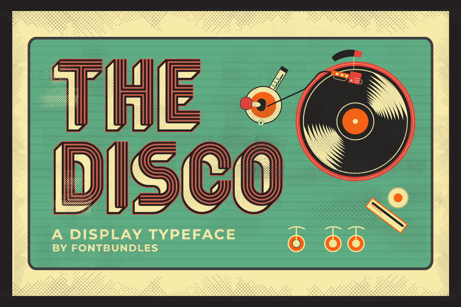 The Disco example image 1