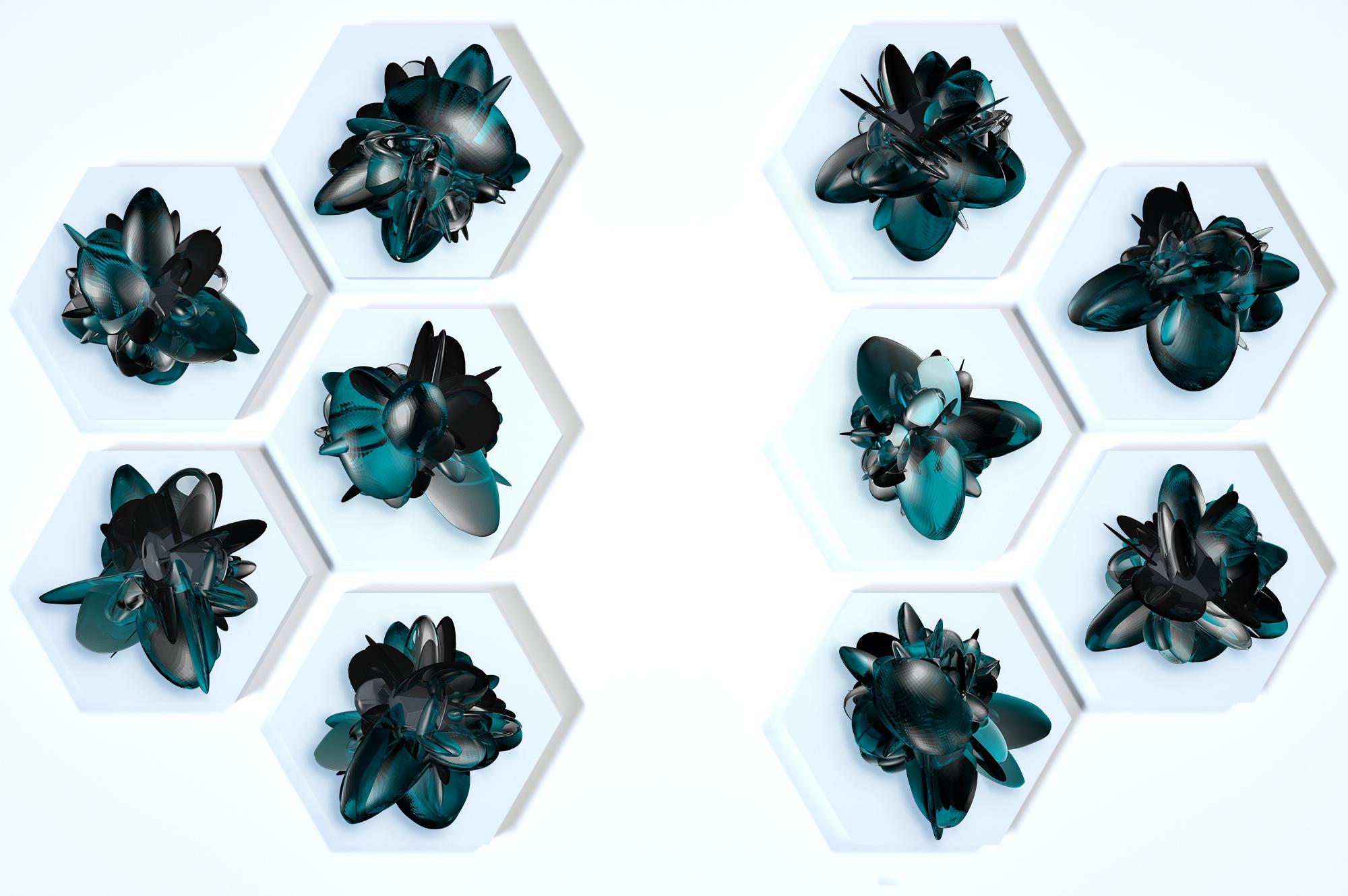 Crystal|Azbuka|Alphabet example image 25