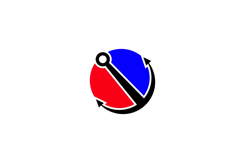 anchor logo example image 1