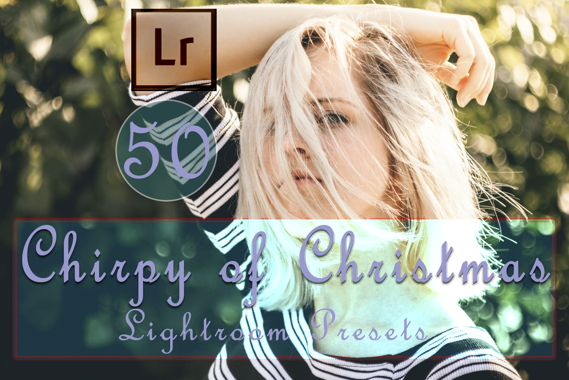 Chirpy of Christmas Lightroom Presets example image 15