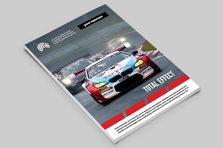 Automotive Magazine Template - Otomat example image 13