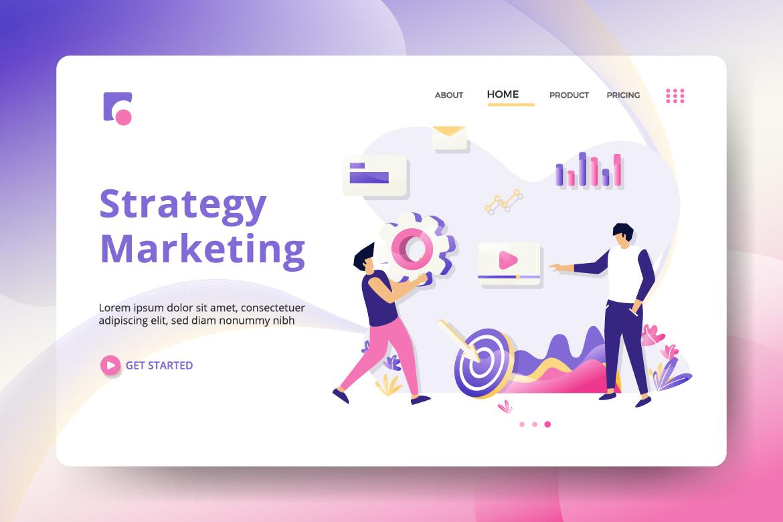 Business Marketing example image 8
