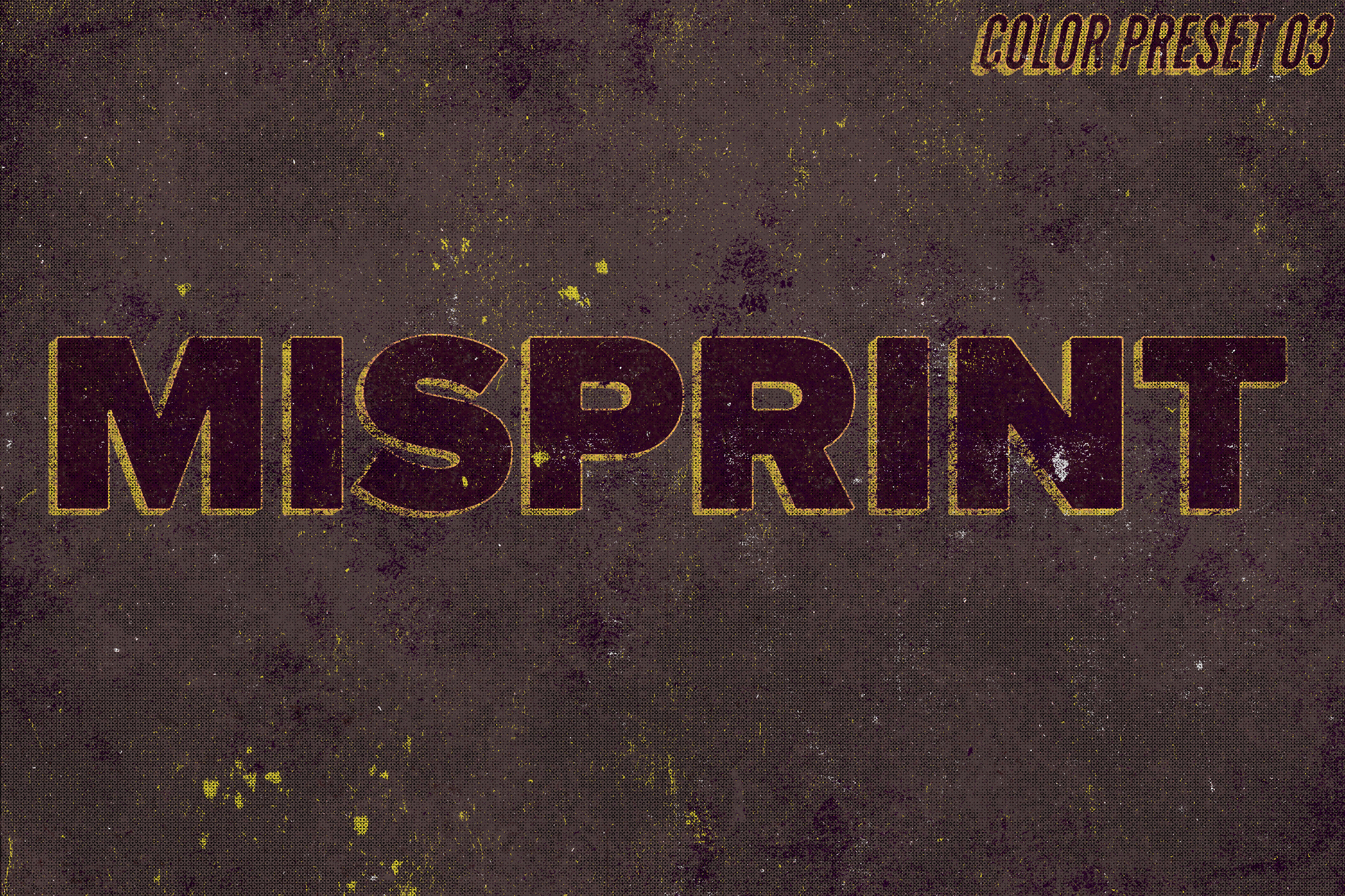 Grunge - Vintage Text Effect example image 5