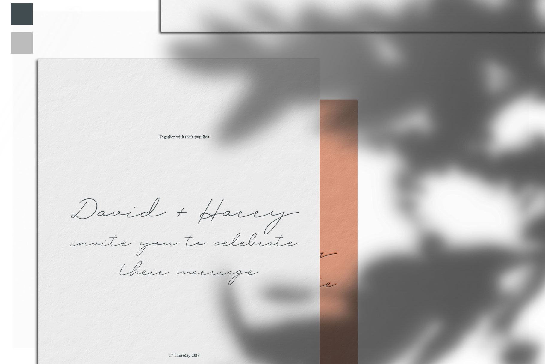 Petit Nuage Signature Font example image 5
