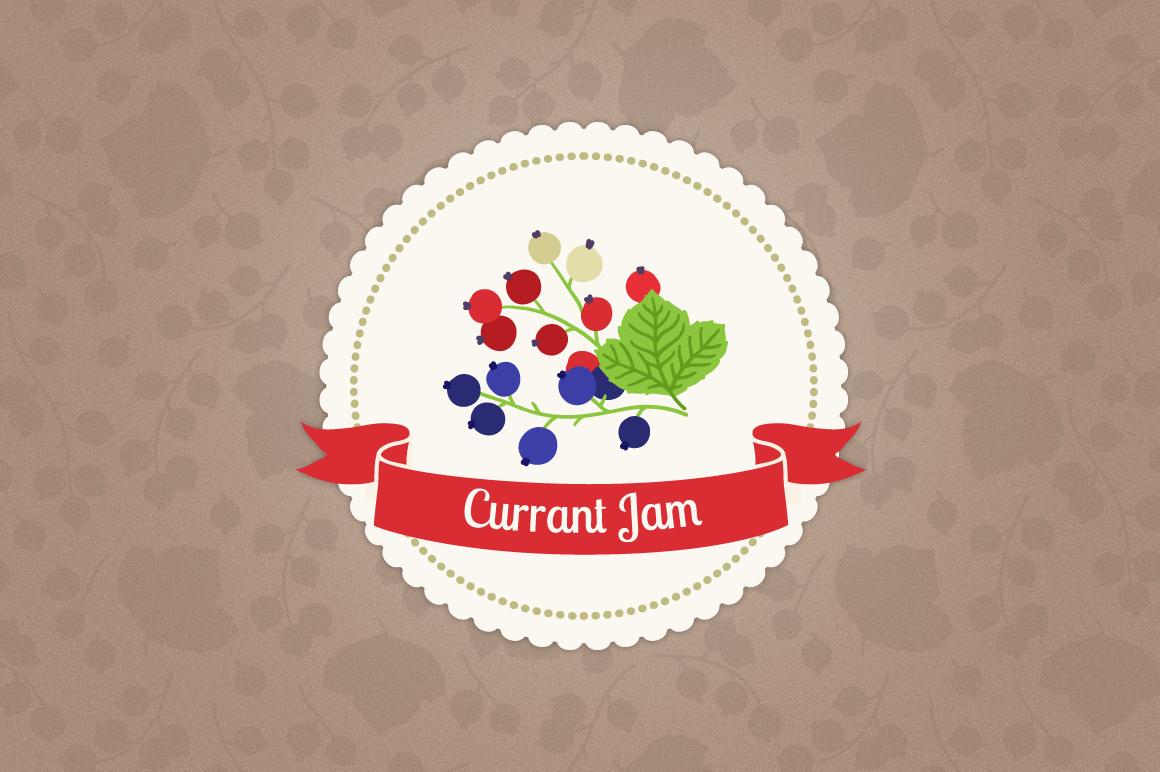 Currant Jam example image 3