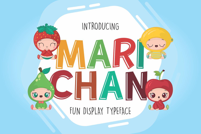 MARICHAN example image 1