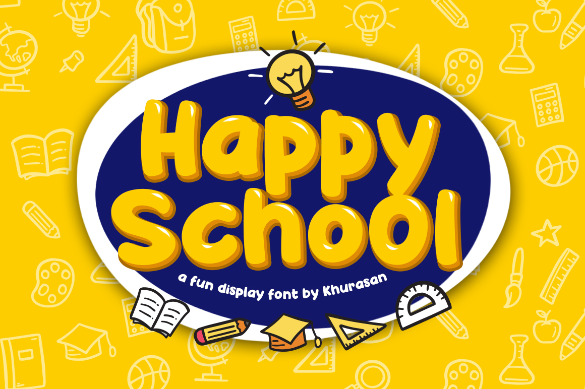 Happy School example image 1