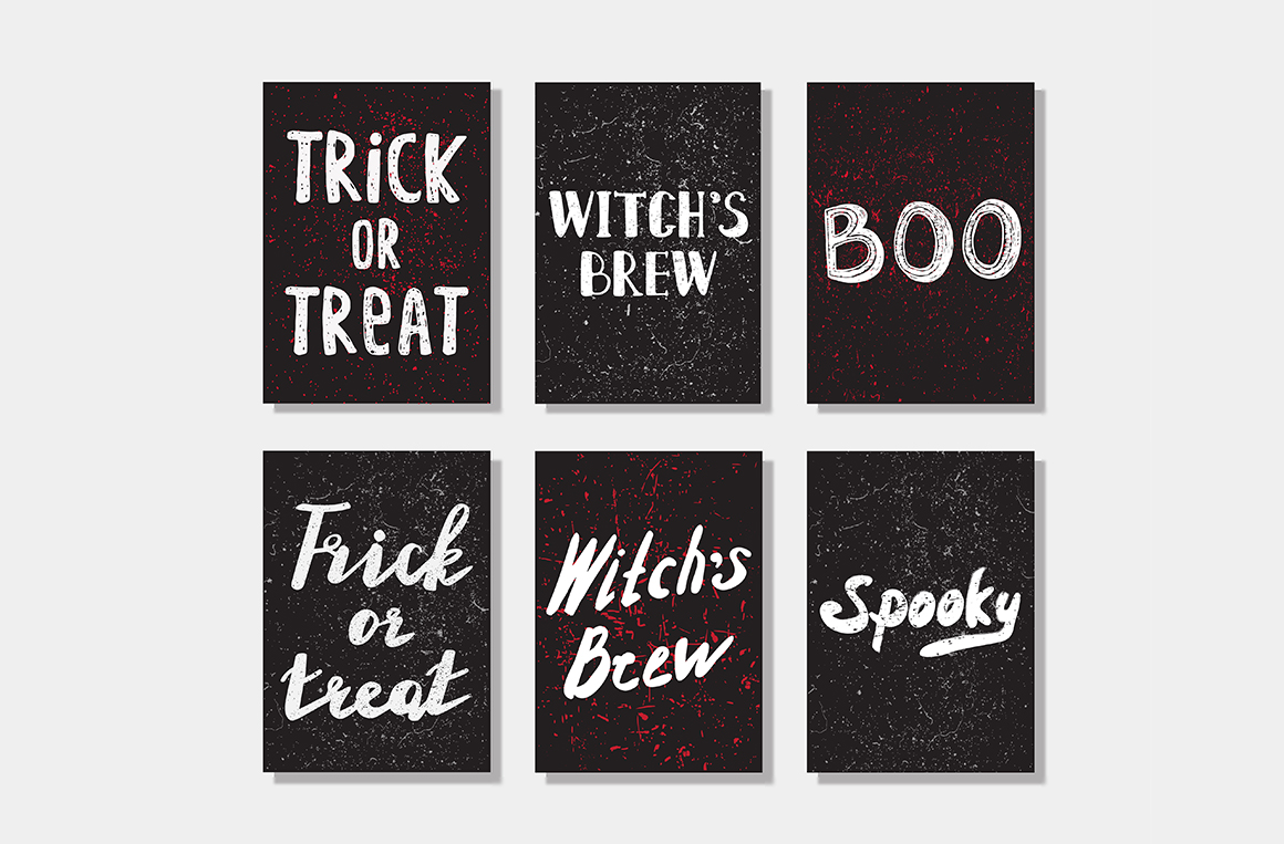 50 OFF Halloween Vintage Collection example image 14