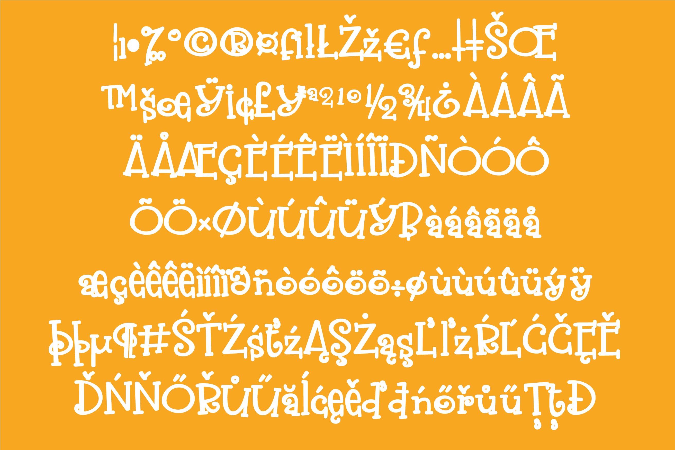 ZP Honeypuff example image 4