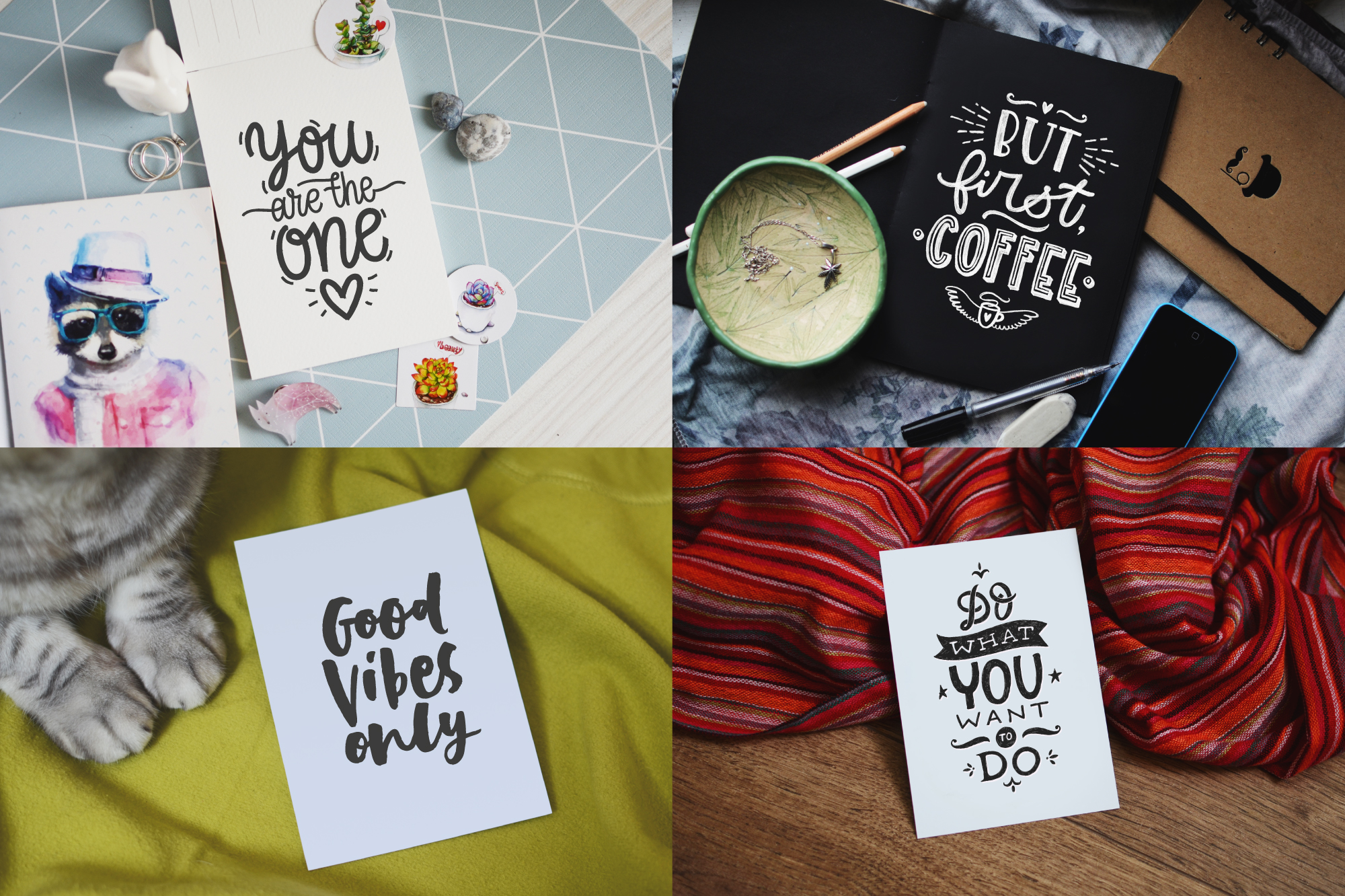 16 Paper Mockups example image 3