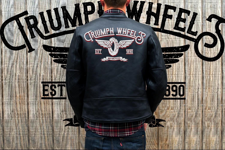Triumph Wheels + Bonus example image 7