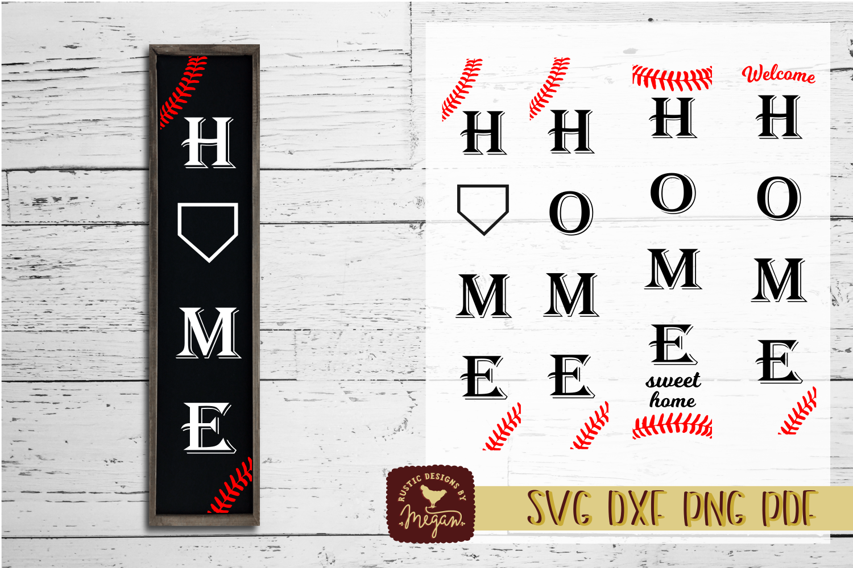 Baseball SVG Bundle example image 3