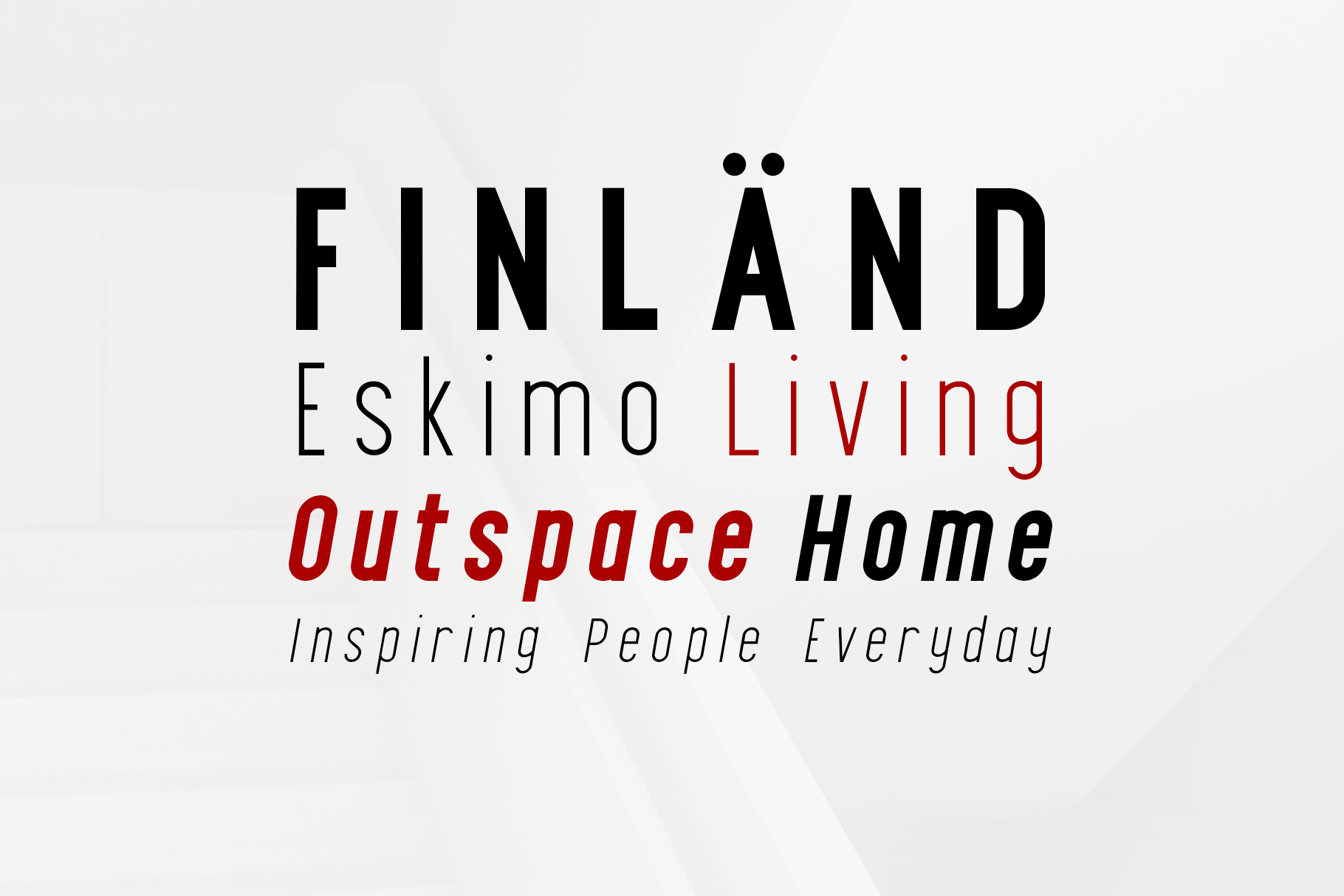 Finland Font Family example image 6