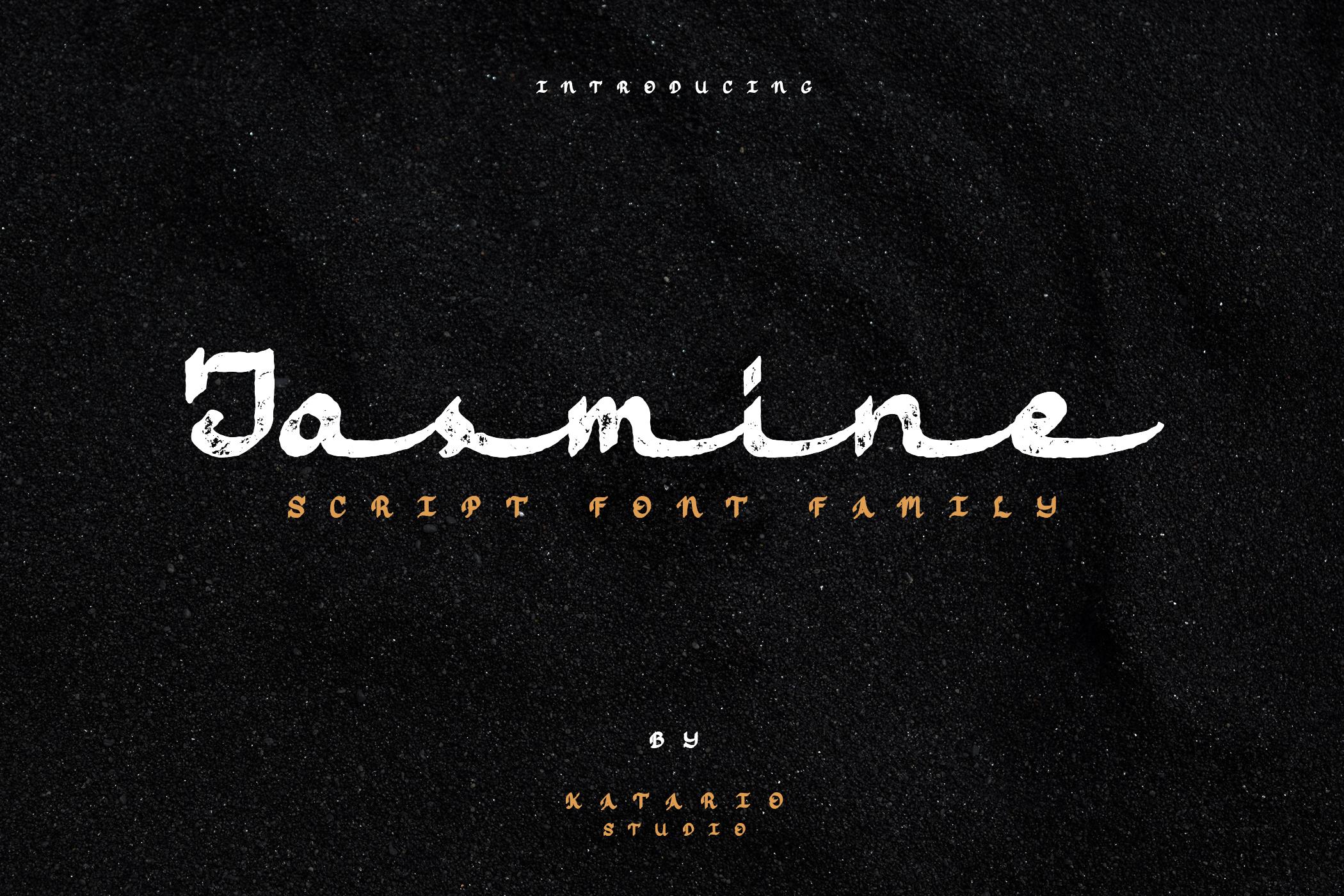 Jasmine Script example image 1