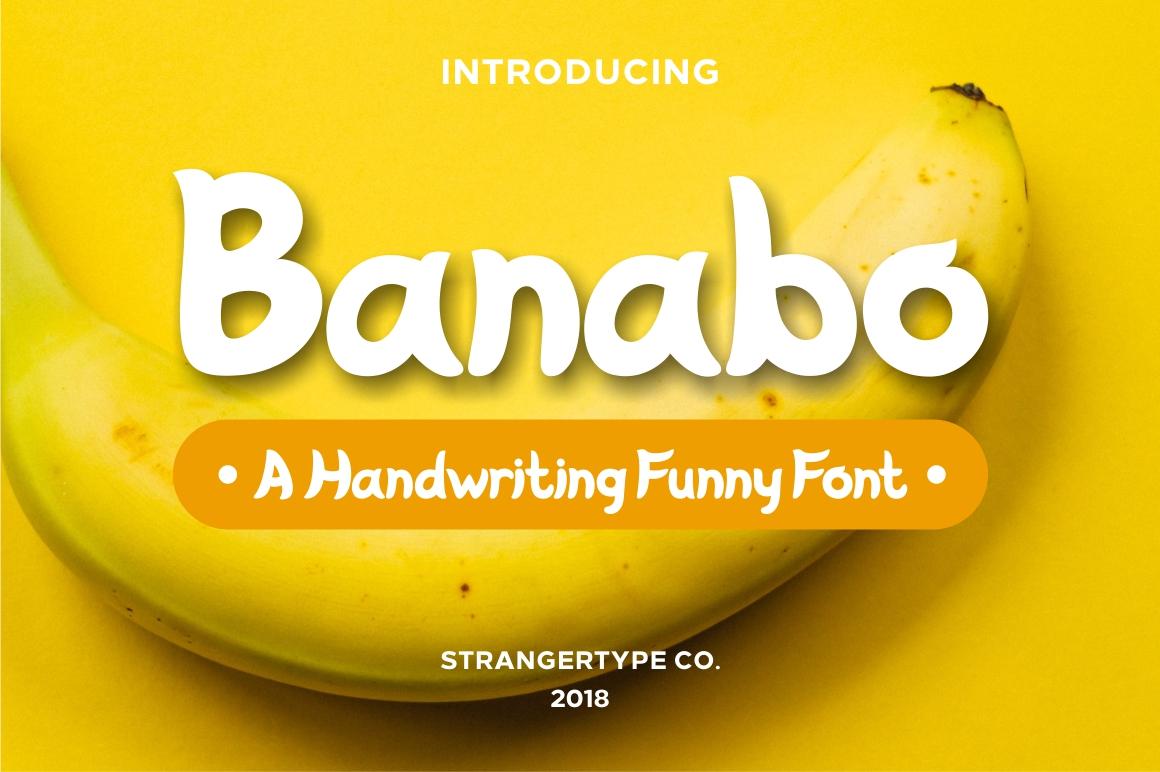 Banabo example image 1