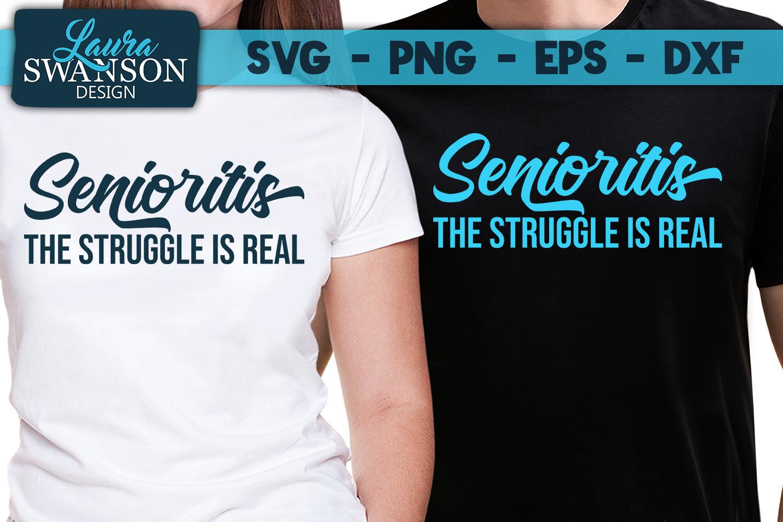 Graduate Bundle - 2020 - SVG, PNG, EPS, DXF example image 8