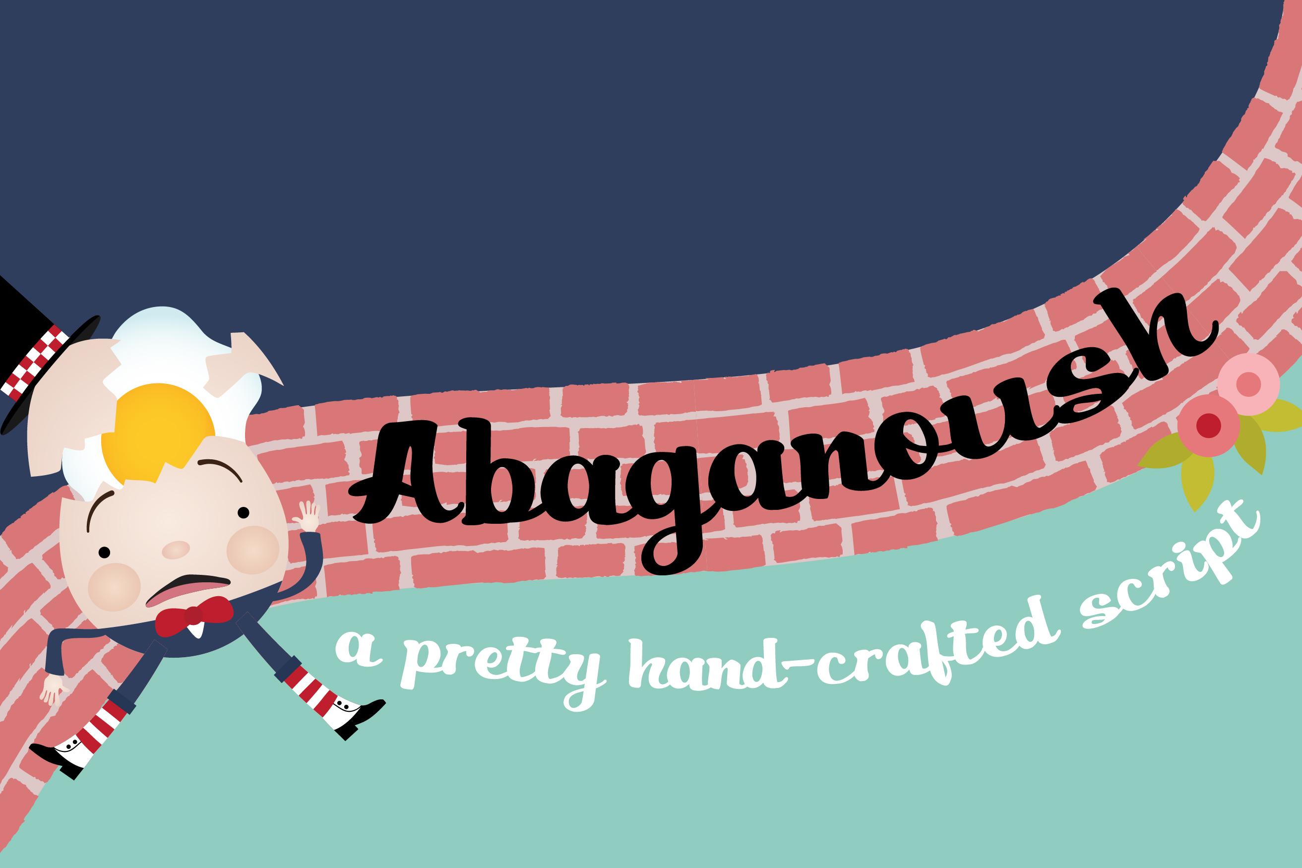 PN Abaganoush example image 1