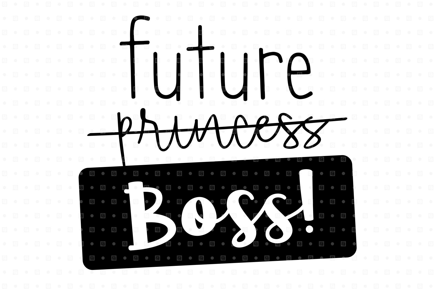Future Boss example image 4