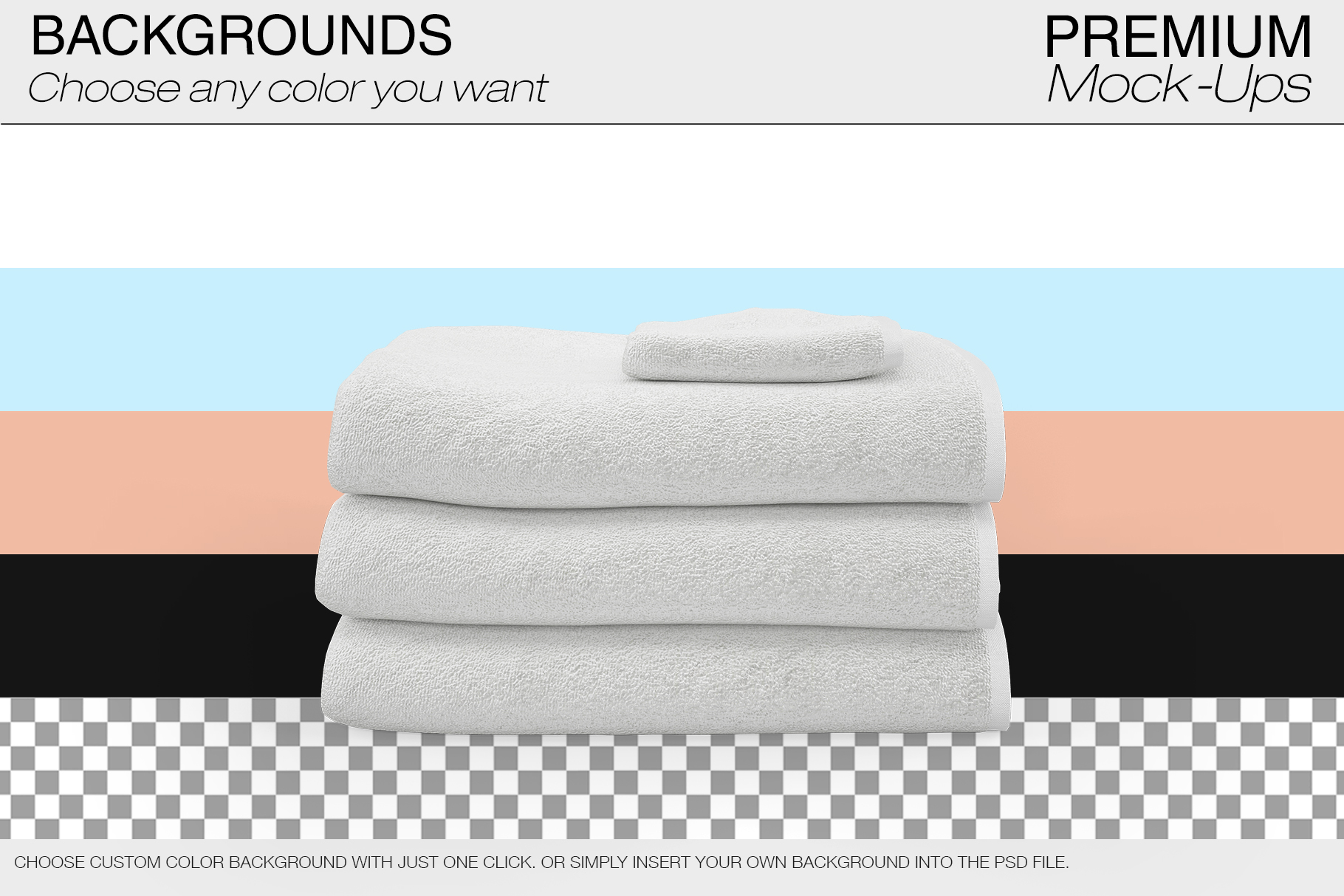Bath Towels example image 7