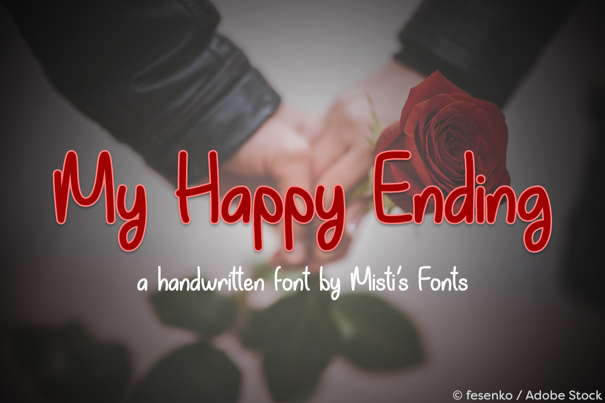 My Happy Ending example image 1