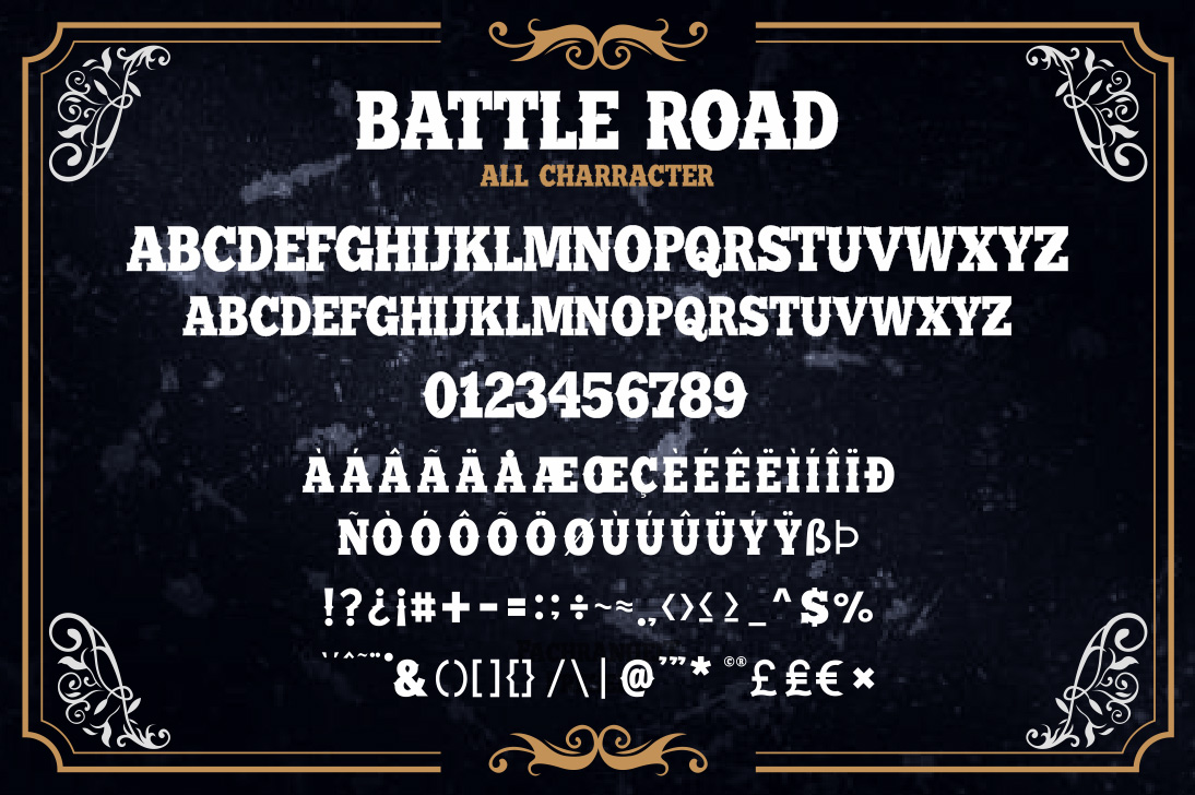 Battle Road example image 10