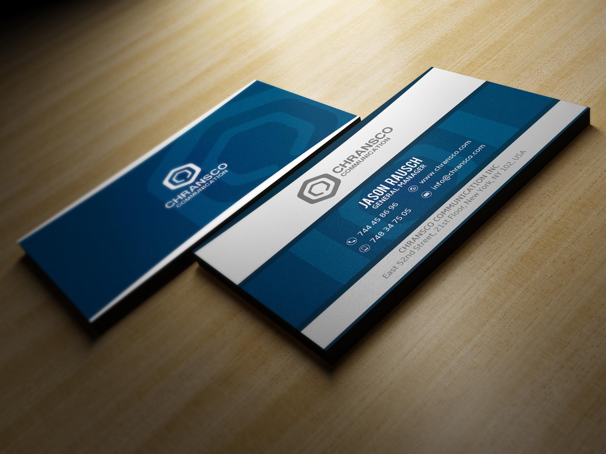 25 Business Cards Bundle - Vol 02 example image 7