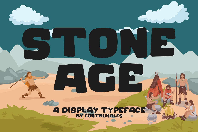 Stone Age example image 1