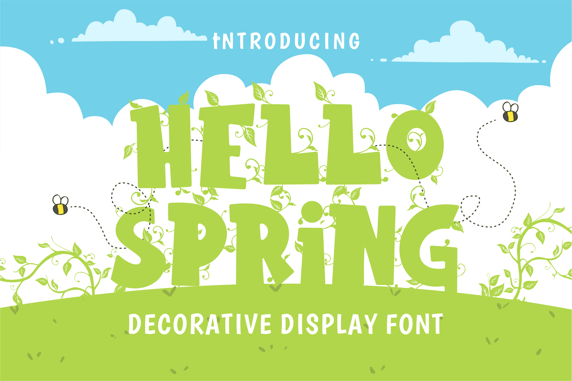 Awesome Crafting Font Bundle example image 16