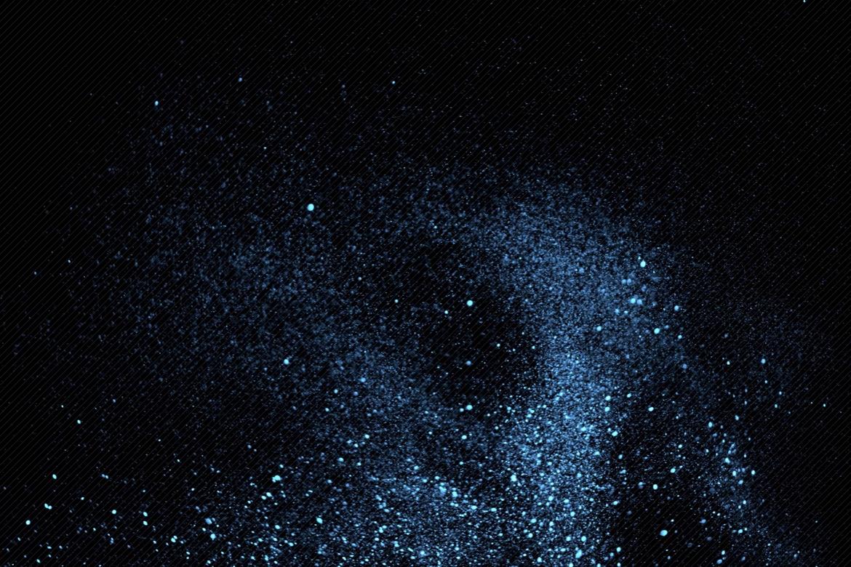 Glitter Overlays V10 example image 4