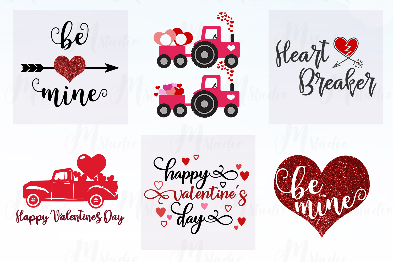 Valentine's mega bundle. example image 7