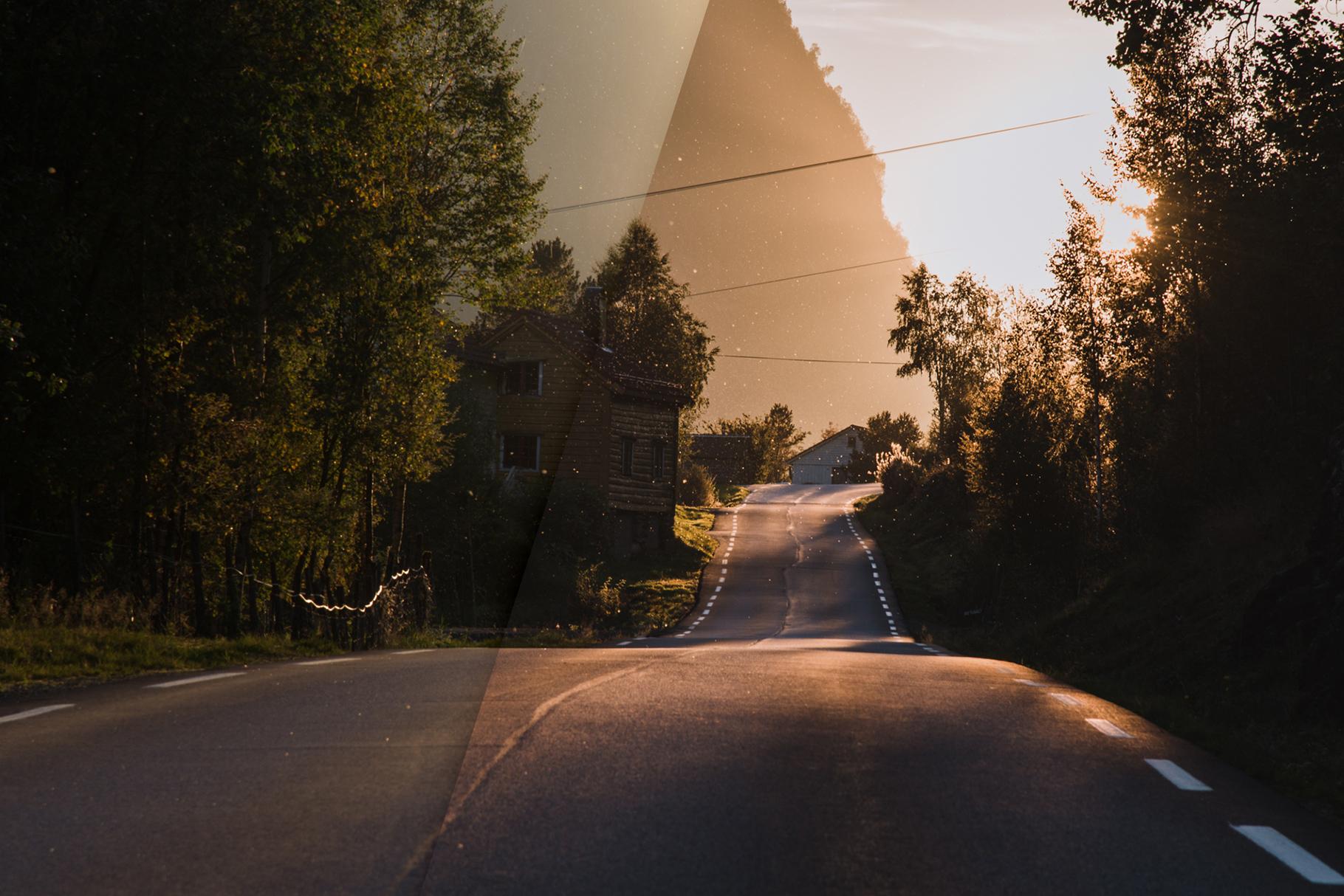 Best Lightroom Presets for Travel & Landscape Photography example image 9