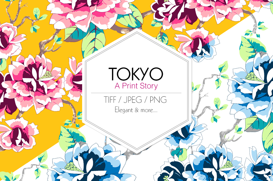 TOKYO example image 1