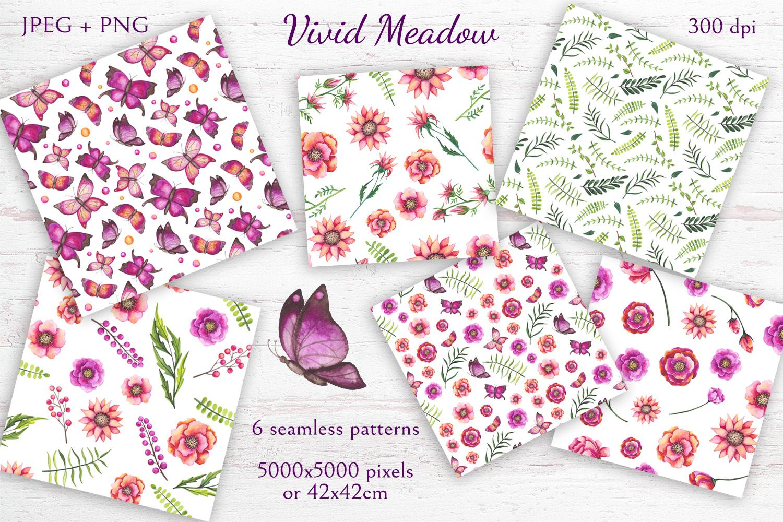 Vivid Meadow example image 10