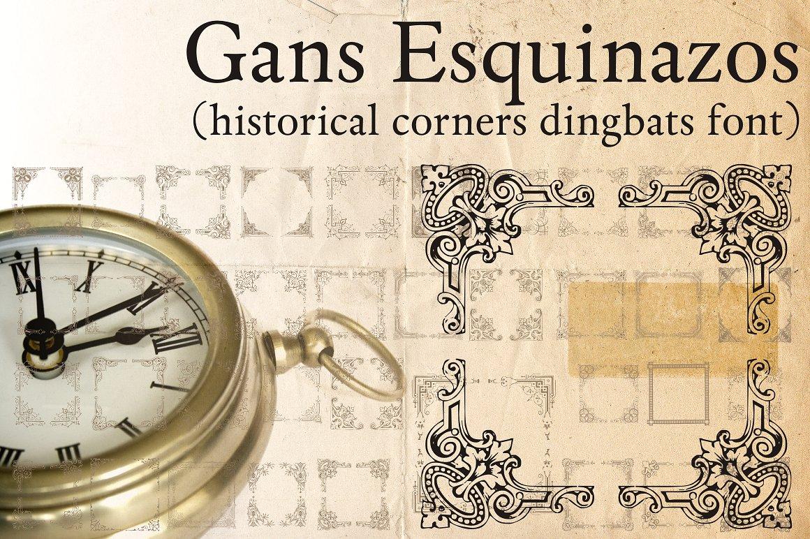 Gans Esquinazos example image 3