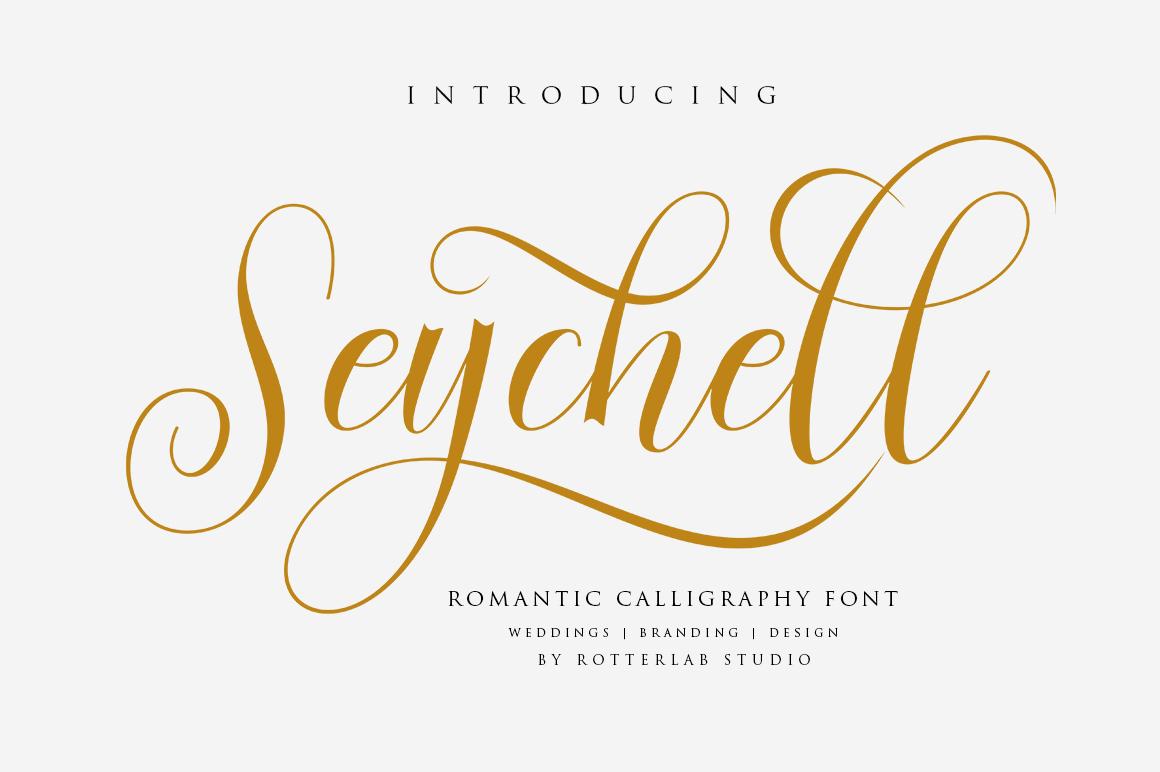 Seychell example image 1