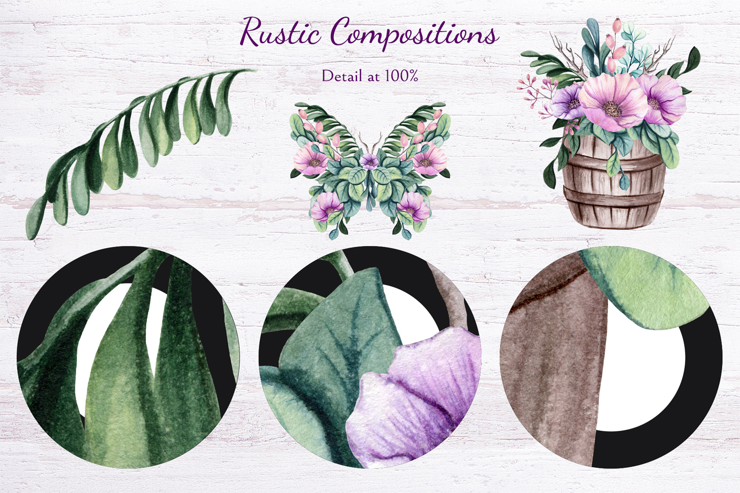 Rustic Compositions example image 13