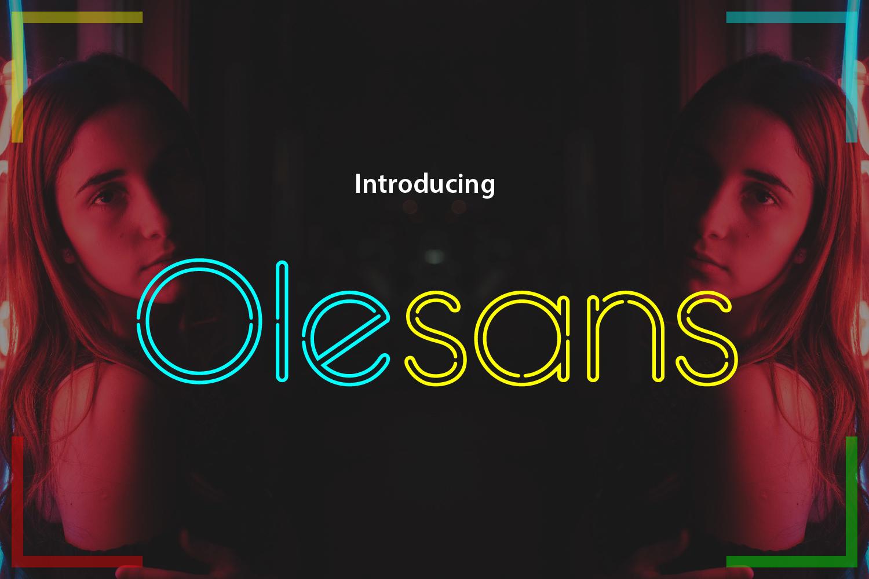 Olesans example image 2